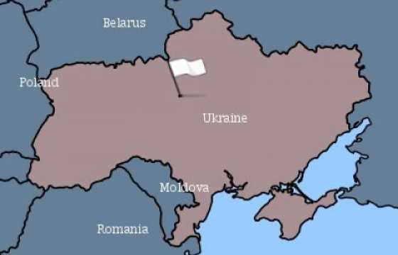 AKM Ukrainoje