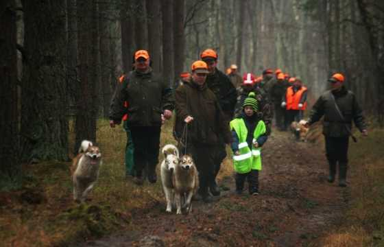 Siūlomi medžioklės taisyklių pakeitimai